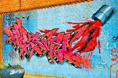 Red Splaaaaaaaaaash in the Ghosh Town.