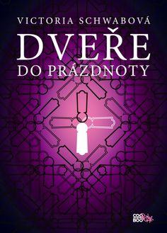 Czech cover of the book The Unbound by Victoria Schwab