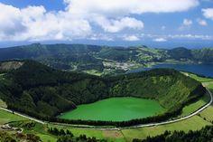 Les Açores, dépaysement total dans l'Atlantique