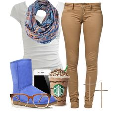 Untitled #717, created by xhappymonstermusicx on Polyvore