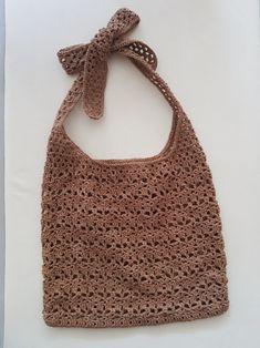 '그' 가방 : 네이버 블로그 Crochet Clutch, Crochet Handbags, Crochet Top, Chunky Knitting Patterns, Crochet Patterns, Linen Bag, Market Bag, Clutch Purse, Purses And Bags