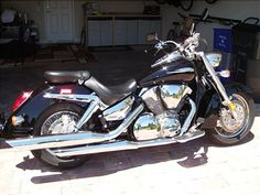 Bikes For Sale In Venice Florida Vtx Honda Bike