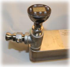 NPT to Thermometer Probe Model: ProbeComp - $15+