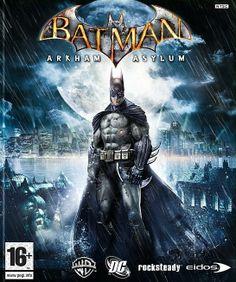 Batman Arkham Series (Asylum & City) - Rocksteady. Brilliant game :)