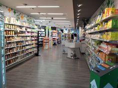 Farmacia Estación de Sants Barcelona