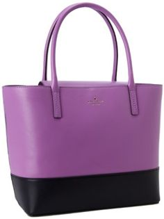 Kate Spade New York Madison Park Small Coal Tote- $378.00