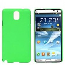 Capa Galaxy Note 3 - UltraSlim Verde  5,99 €