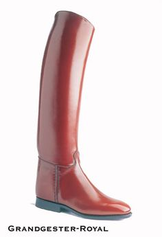 I want a pair of brown tall boots. Do I need them? Can I afford them? No. :(