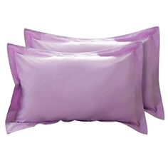 uxcell Pillow Shams