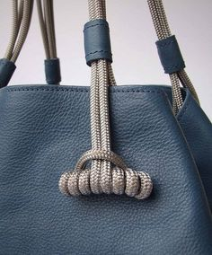 Feel Goodery- Handke stitch detail