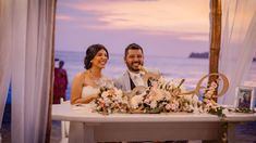 Sunscape Dorado Pacífico Ixtapa is the perfect location for your romantic destination wedding! All Inclusive Resorts, Beach Resorts, Destination Wedding Inspiration, Romantic Destinations, Resort Spa, Table Decorations, Resorts