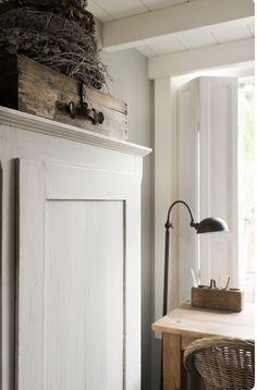 white | wood | interior