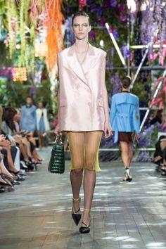 Christian Dior Printemps/Eté 2014, Womenswear - Défilés (#16460)