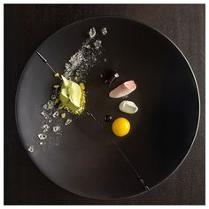 """553 Likes, 4 Comments - FOUR Food - Lifestyle (@four_magazine) on Instagram: """"Dish by legendary @grant_achatz Chef Achatz is also one of the 38 chefs involved in our Limited…"""""""