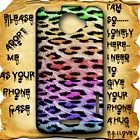 Leopard Animal Print 1 HTC One X Case Full Wrap #HTCOne #HTCOneX #PhoneCase #HTCOneCase #HTCOneXCase
