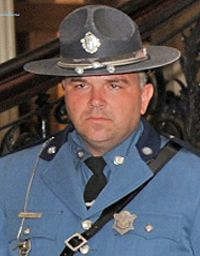 Trooper Thomas Clardy Massachusetts State Police End of Watch: March 16, 2016 Trooper Thomas Clardy was killed when his patrol SUV was struck by another vehicle on the Massachusetts turnpike. Trooper Clardy was transported to the hospital where he succumbed to his injuries. Trooper Clardy is the fifth officer to have died in a vehicle crash in 2016 and the first officer fatality from the state of Massachusetts.