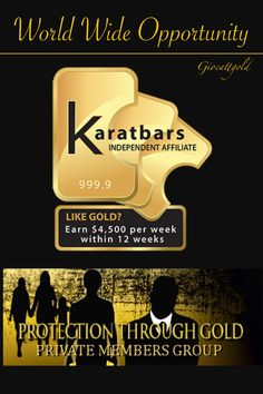 Gold in small units from Karatbars International Make Money From Home, How To Make Money, Affiliate Partner, Investment Portfolio, Blockchain Technology, Investing Money, Financial Tips, Make New Friends, Business Opportunities
