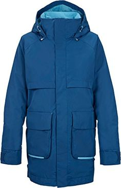 Burton Mirage Snowboard Jacket Womens Sz S Burton Snowboard Jackets 06c534933