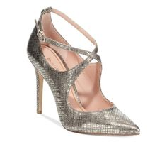 Enzo Angiolini Finton Pumps - Shoes - Macy's