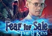 fear for sale the 13 keys download