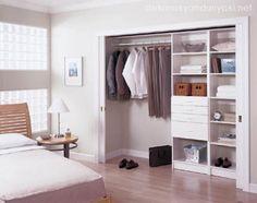 giyinme odası dekorasyon fikirleri