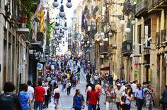 Ταξίδι στη Βαρκελώνη για 5 ημέρες