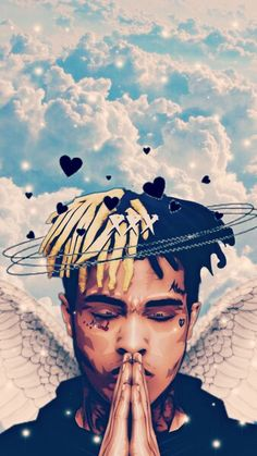 1000 Awesome xxxtentaction Images on PicsArt Rapper Wallpaper Iphone, Glitch Wallpaper, Aesthetic Iphone Wallpaper, Lock Screen Wallpaper, Cartoon Wallpaper, Cool Wallpaper, Wallpaper Backgrounds, Dope Cartoons, Dope Cartoon Art