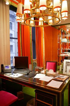 6cf08b15ff5 Tory Burch Corporate Offices