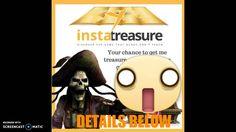 Insta Treasure Map http://bit.ly/Insta-Treasure
