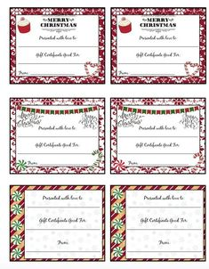 Free printable birthday gift certificate template home improvement free printable christmas gift certificates 7 different designs fill out the perfect gift for anyone plus links to more free printables yelopaper Choice Image