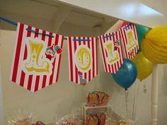 #Banderin #lola #party #cumpleaños