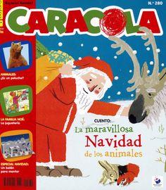 CARACOLA nº 280 (decembro 2013)