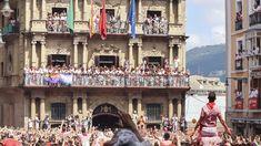 """Todos los años, del 6 al 14 de julio la palabra """"Fiesta"""" se escribe con mayúscula en Pamplona. Llegan los Sanfermines."""