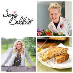 Vandaag maak ik met mijn zoon tosti met geitenkaas, honing en tijm voor de lunch.  Wil je weten hoe we dit maken? Kijk dan op mijn YouTube-Kanaal voor het recept: https://www.youtube.com/watch?v=pB23KrHceMA Wat eet jij vandaag?