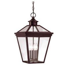 Found it at Wayfair - Ellijay 4 Light Outdoor Hanging Lantern