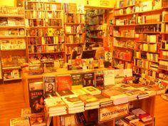 La librería Rayuela