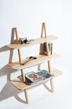 Boards n sticks by Diego Garza