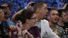 See related links to what you are looking for. Wrestlemania 30, Fans, Wrestling, Lucha Libre