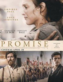 Download The Promise 2017 Full Movie featuring Oscar Isaac, Christian Bale in HD 720p bluray with no membership charges.