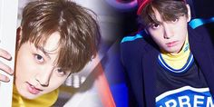 #BTS #방탄소년단 #LOVE_YOURSELF 承 'Her' Concept Photo V & E version
