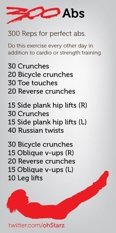killer ab workout at home - Google Search