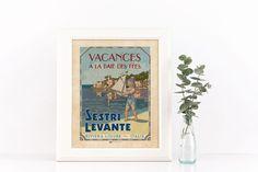 #sestrilevante #genoa #genova #zena #liguria #vintage #targhevintage #vimages #stampevintage #rivieraligure #tigullio