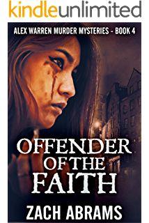 Offender Of The Faith (Alex Warren Murder Mysteries Book set in Glasgow Murder Mystery Books, Murder Mysteries, Glasgow, Tartan, Thriller, Faith, Reading, Movie Posters, Film Poster