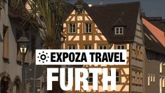 Furth (Germany) Vacation Travel Video Guide