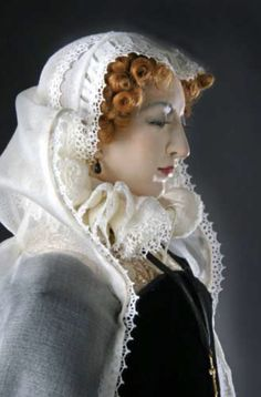 Portrait length color image of Mary Stuart aka. Mary Queen of Scots, by George Stuart. Mary Queen Of Scots, Queen Mary, King Queen, Queen Elizabeth, Tudor History, British History, Maria Stuart, House Of Stuart, Elisabeth I