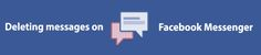 Easy tricks and effective ways to delete the Facebook messenger messages.  #deletemessagesonfacebookmessenger  #deletechatfromfacebookmessenger