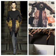 Fashion diaries... Fashion post