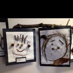 Reggio: Examining Self Portraits – A Journey Into Inquiry Based Early Learning