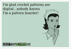 Crochet Comics   Found on crochetmelovely.tumblr.com