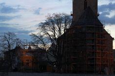 2013-03-17: scaffolded
